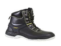 Спецобувь ботинки зимние SLK натуральный мех. Уменьшенная фотография.