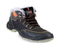 Ботинки SLK композит, мех, подошва нитрил резина. Уменьшенная фотография.