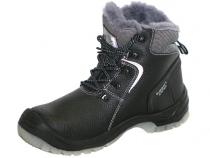 Ботинки зимние НОРД Protection натуральный мех. Уменьшенная фотография.