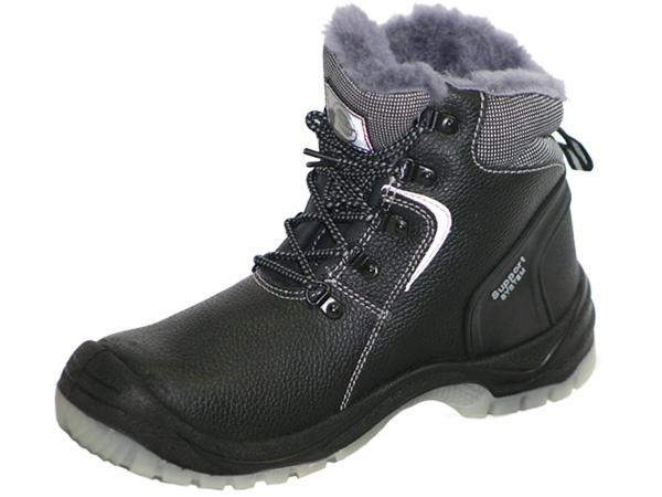 Купить Ботинки зимние НОРД Protection натуральный мех
