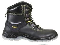Зимние ботинки PANDA SP99990 S3 CI SRC. Уменьшенная фотография.