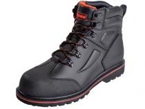 Рабочие ботинки РАНГ S1 Goodyer кожа композит. Уменьшенная фотография.