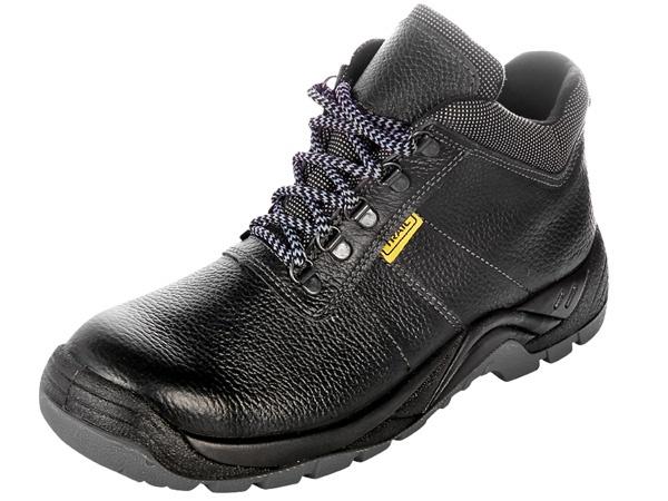 Купить Ботинки ТРЕЙЛ Х кожаные подносок сталь 200 Дж